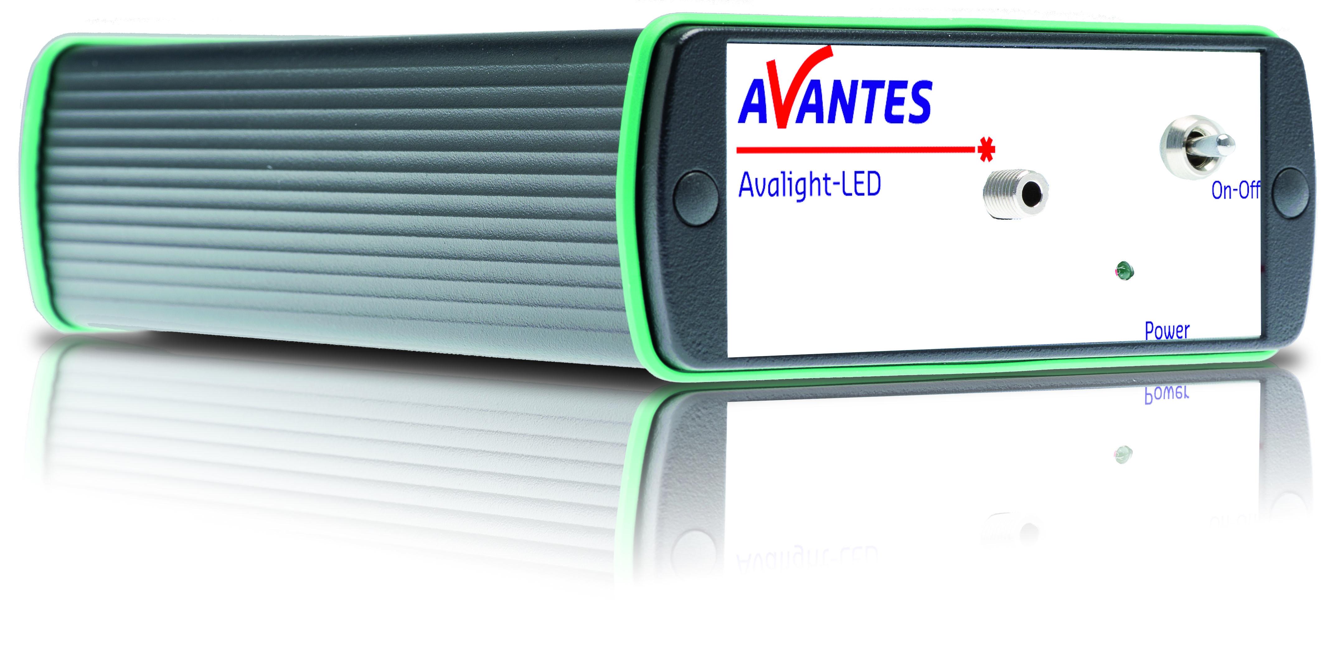 AvaLight-LED 熒光測量用光源