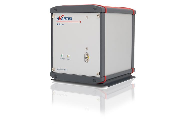 AvaSpec-NIR256 / 512-1.7-HSC-EVO制冷型近紅外光纖光譜儀