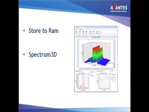 Store to Ram 2